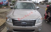 Bán xe Ford Everest 2011