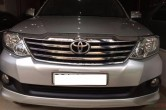 Bán xe Toyota Fortuner 2013