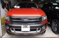 XE FORD RANGER WILDTRAK 3.2L 4X4AT 2014