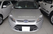 Xe Ford Fiesta S 1.6 AT 2011
