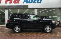 Toyota Land Cruiser 5.7 2017