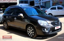 KIA CARENS S SX 2.0MT 2014