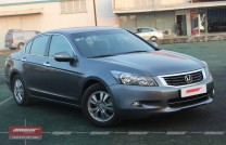 HONDA ACCORD 2.0AT 2009