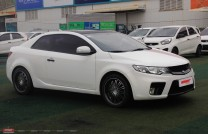 KIA FORTE KOUP 1.6AT 2010