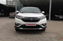 Honda CRV 2.4AT 2015