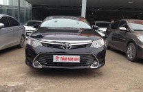 Toyota Camry 2.5Q 2015 mordel 2016