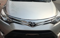 XE TOYOTA VIOS 1.5AT 2015