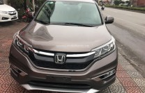 XE HONDA CR V 2.0 AT 2015