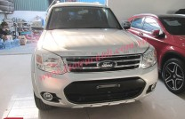 Ford Everest Limited sx 2013 máy dầu