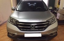 Xe Honda CR V 2.4AT 2014
