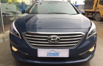 Hyundai Sonata 2.0AT xanh 2014